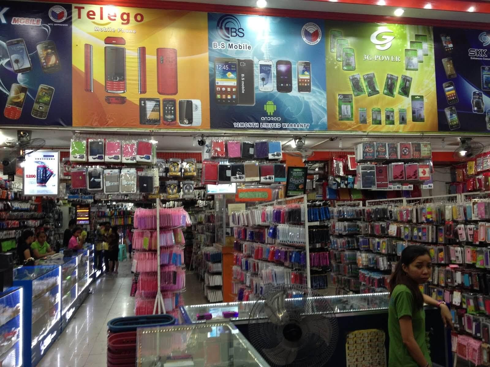 海外SIMフリー携帯