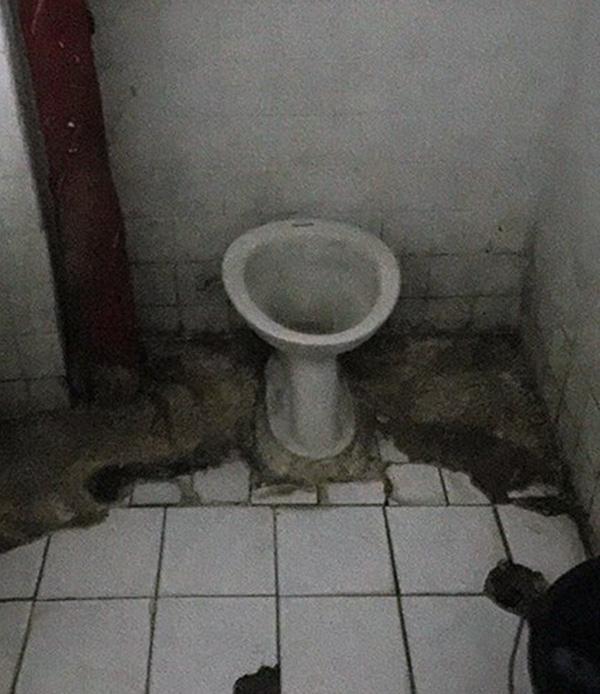 フィリピントイレ