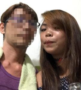 フィリピン女性のゆっきーちゃん