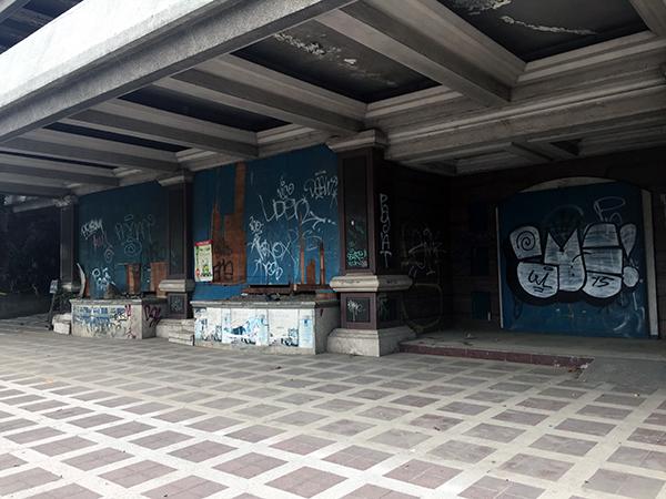 ドリアンホテル