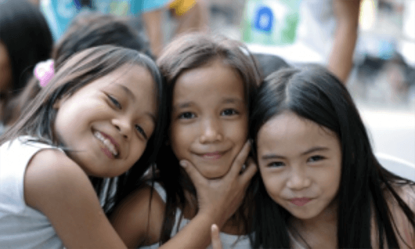 フィリピン人の英語学習