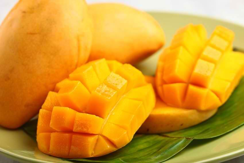 フィリピンの極上フルーツ