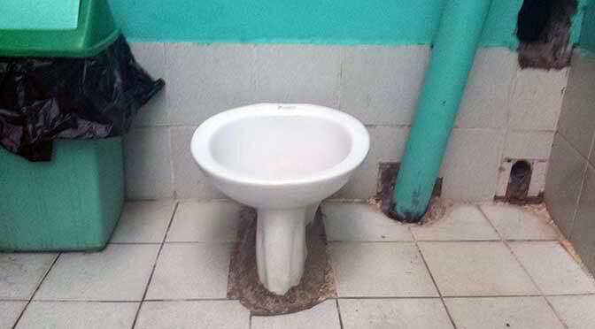 フィリピントイレの常識