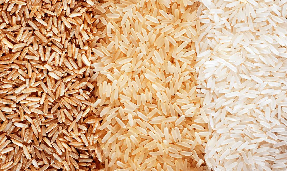 フィリピンではお米は洗わない