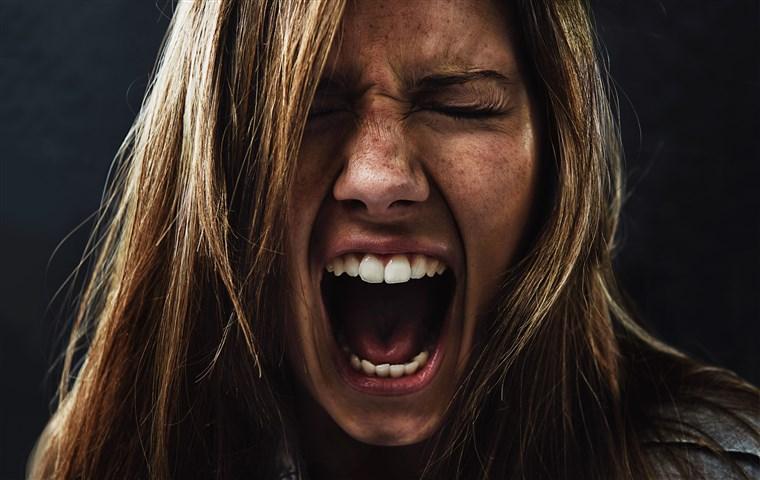 フィリピン女性は怒ると怖い