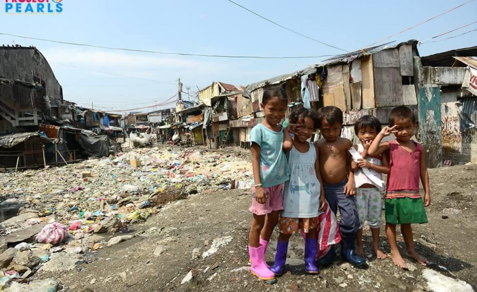 フィリピン人は民度が低い