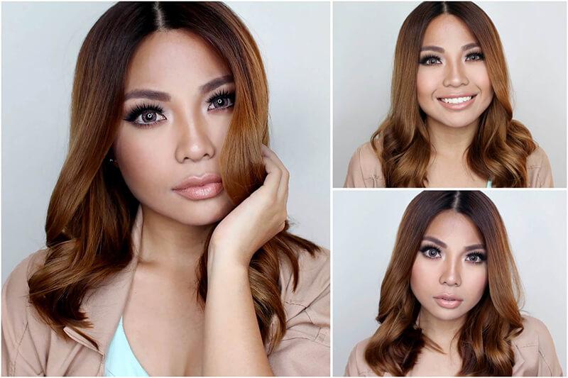 フィリピン女性はいつもすっぴん