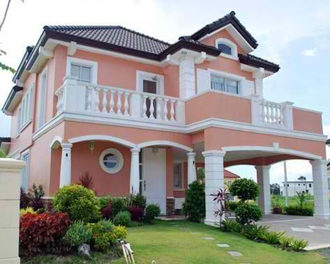 フィリピンに賃貸不動産が無い