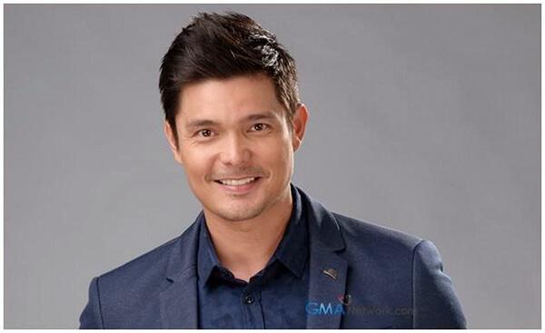 フィリピンで一番有名な男性ディンドンダンテ氏