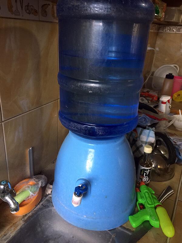 フィリピン水ビジネス