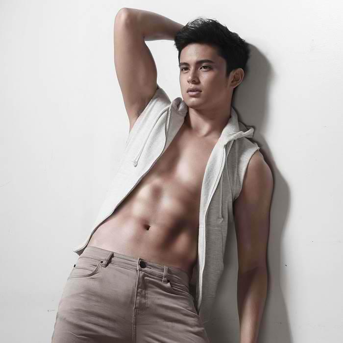フィリピンの男性俳優